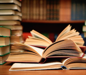 Open Books for Research