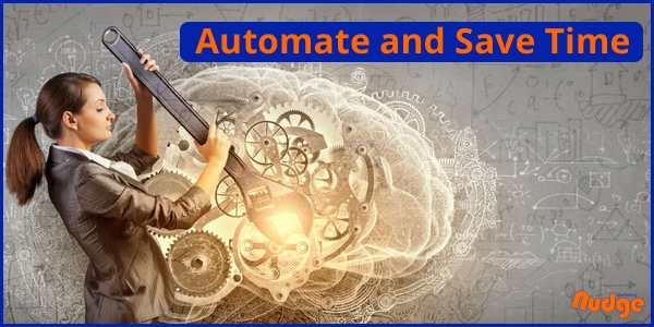 Automate and Save Time
