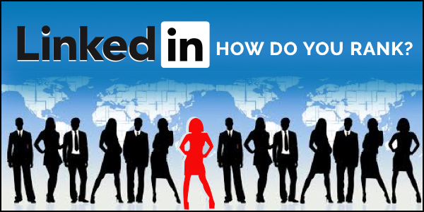 how to get your ssi score on linkedin