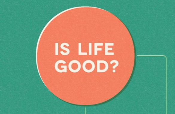 Life Is Good Small