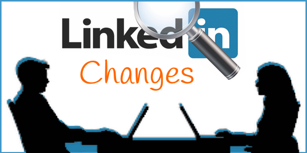 LinkedIn Changes