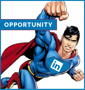 Power of LinkedIn