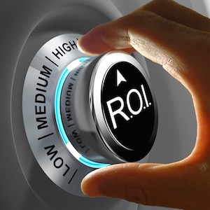 ROI Nudge Marketing