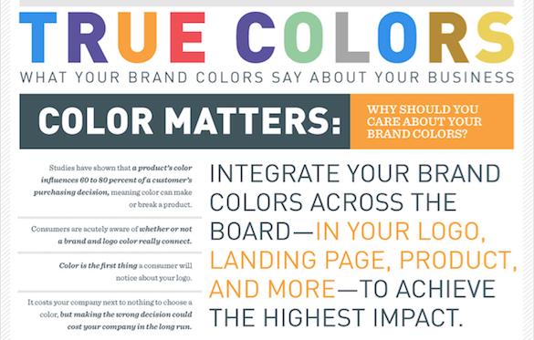 True Colours Small