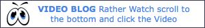 Video Blog Banner