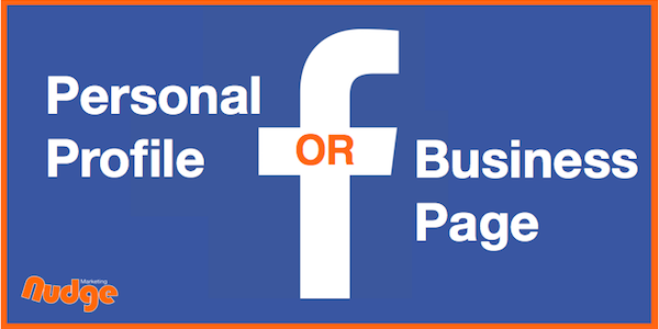 Facebook Profile or Page