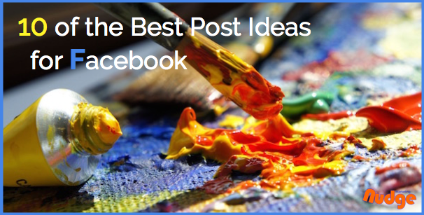 fb-facebook-post-types - Nudge Marketing